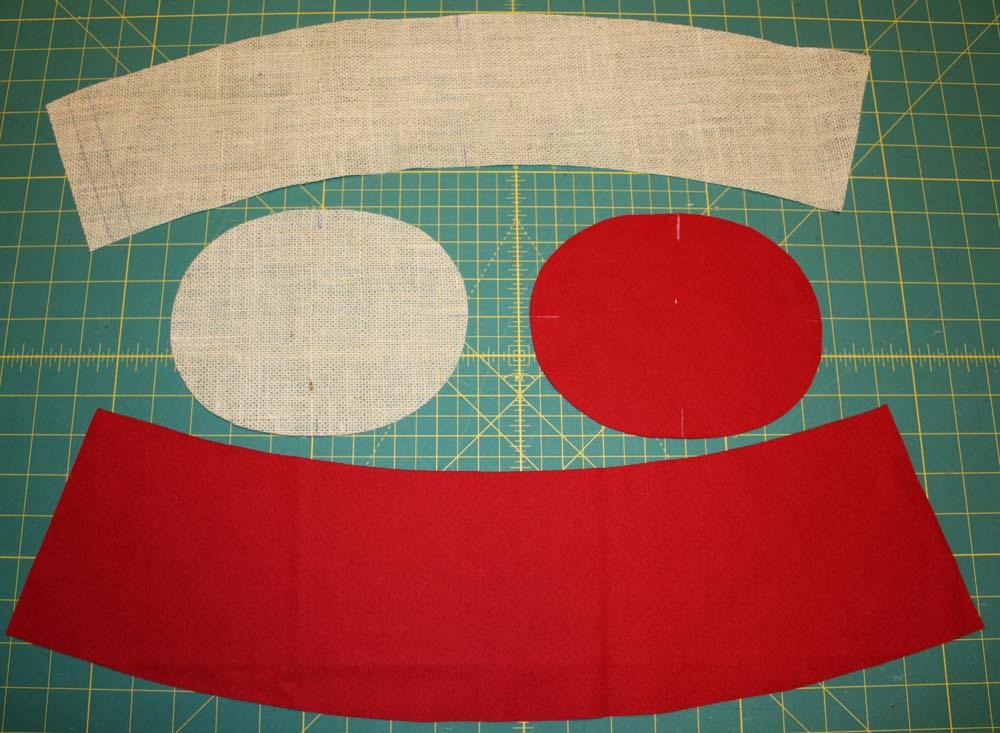 Contemporary Nähen Hut Muster Images - Decke Stricken Muster ...