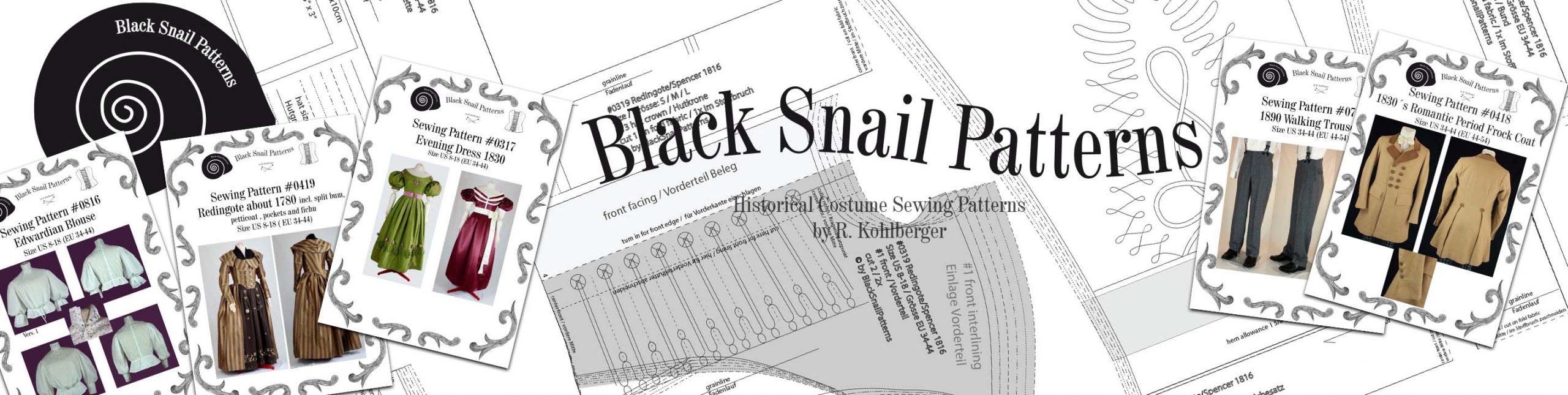 BlackSnail-Blog
